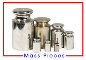 Mass Pieces