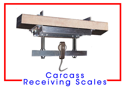 Carcass Reiving Scales